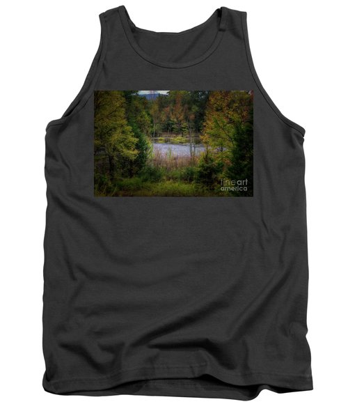 Fall At Fane Creek Tank Top