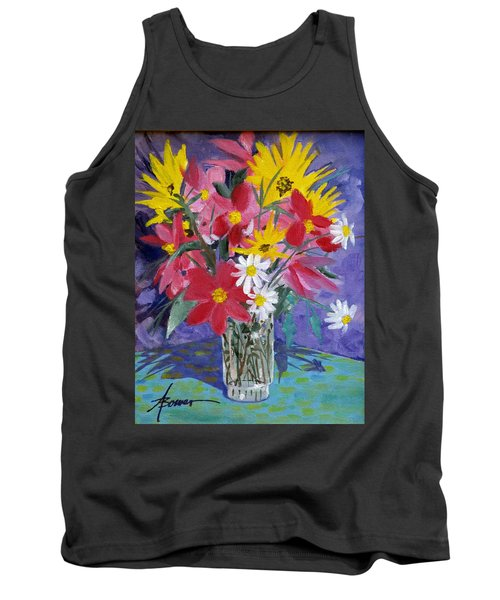 Fall Collection  Tank Top