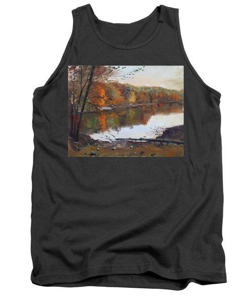 Fall In 7 Lakes Tank Top