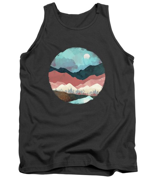 Fall Transition Tank Top