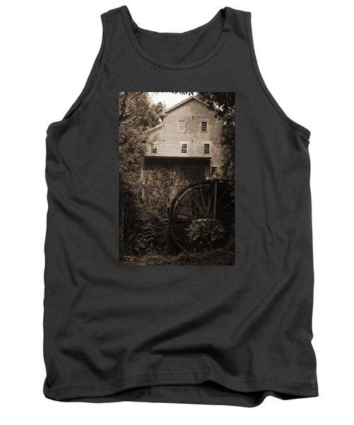 Fall's Mill Tank Top
