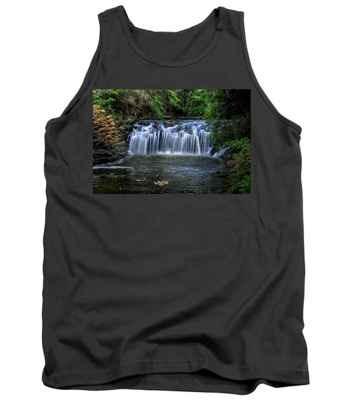 Family Time Tank Top by Sharon Batdorf