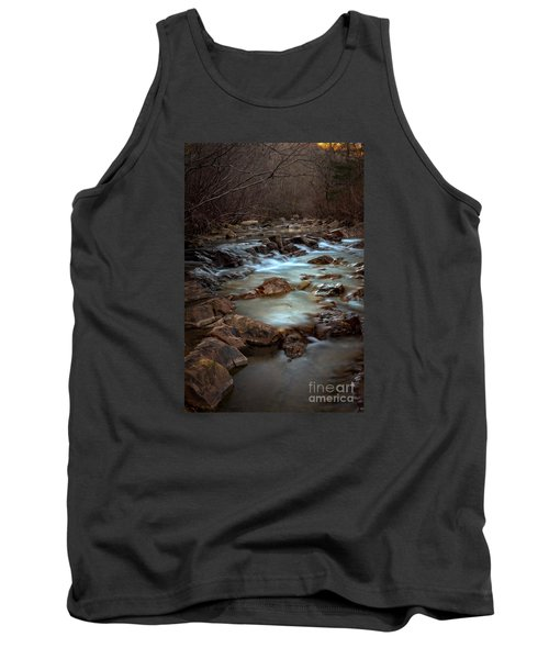 Fane Creek Tank Top