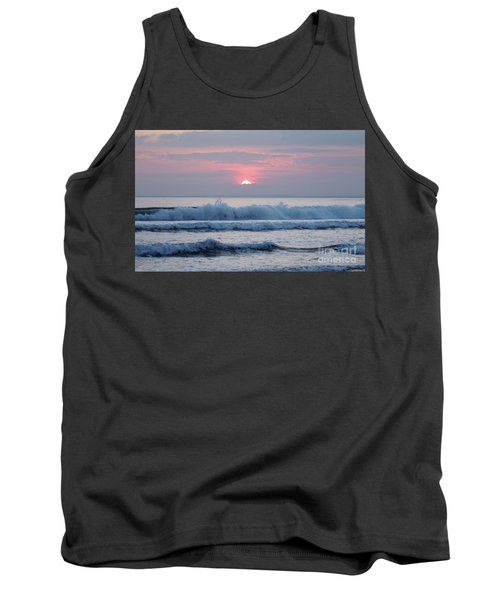 Fanore Sunset 1 Tank Top