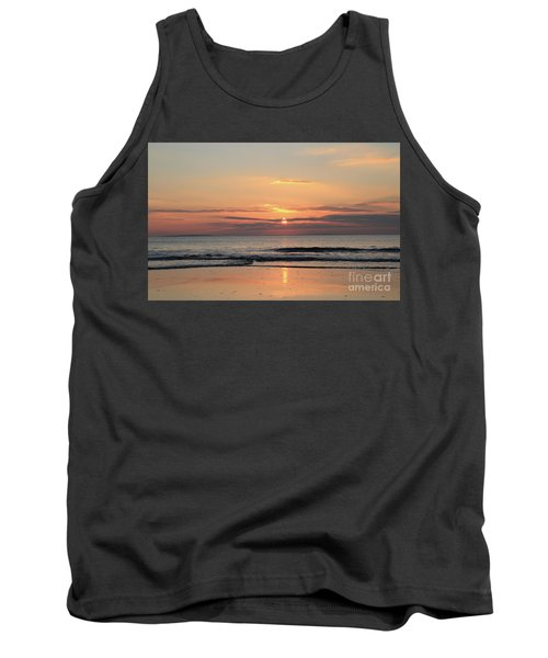 Fanore Sunset 3 Tank Top