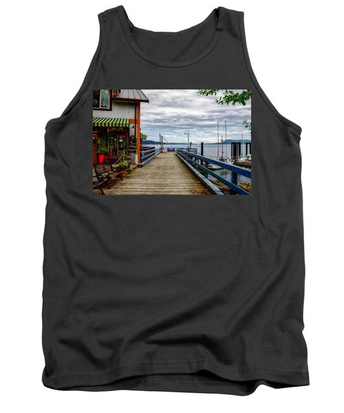 Fantasy Dock Tank Top