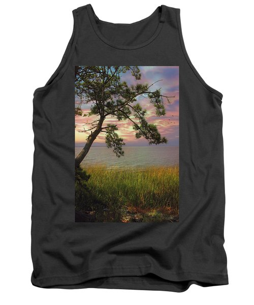 Farewell To Another Day Tank Top
