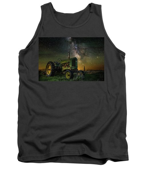 Farming The Rift 3 Tank Top