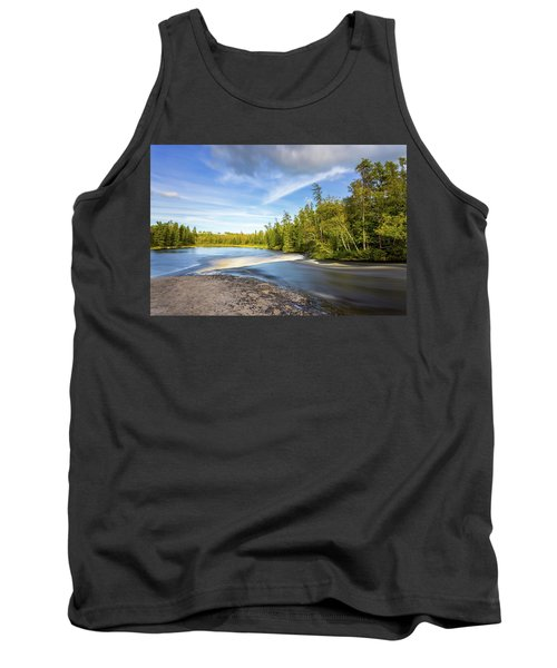 Fast Water Tank Top