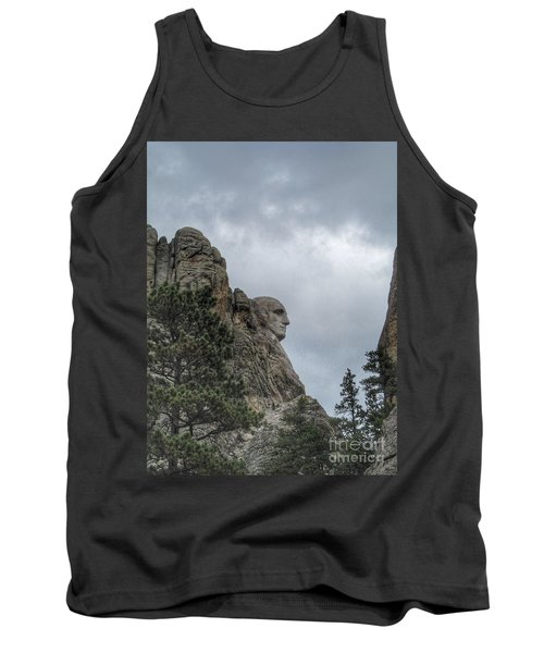 Father Of The Country Tank Top