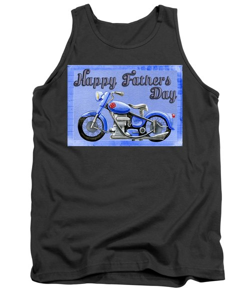 Father's Day Tank Top