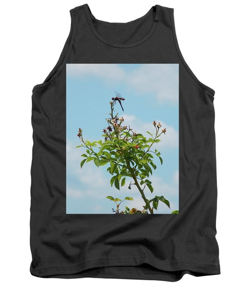 Fathers Day Visit Tank Top