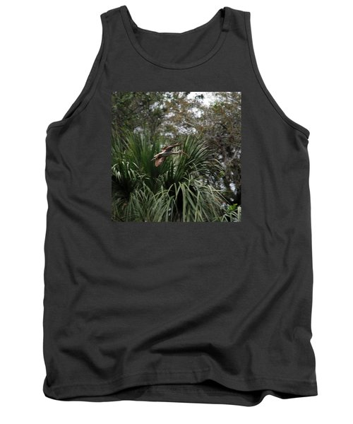 Feather 8-10 Tank Top by Skip Willits