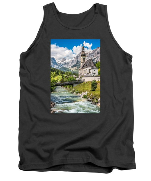 Feel The Spirits  Tank Top by JR Photography