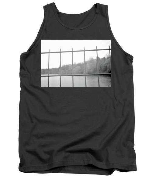 Fence Against Nature Tank Top
