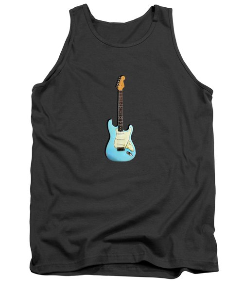 Fender Stratocaster 64 Tank Top