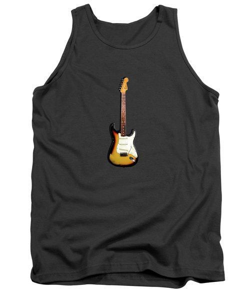 Fender Stratocaster 65 Tank Top