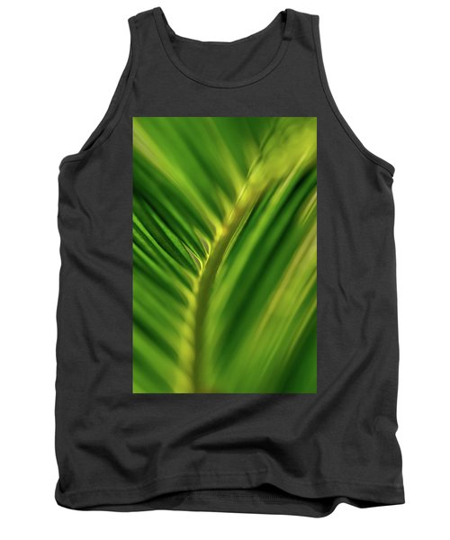 Fern Tank Top by Jay Stockhaus
