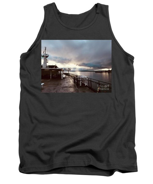 Ferry Morning Tank Top
