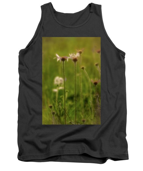Field Of Flowers 3 Tank Top