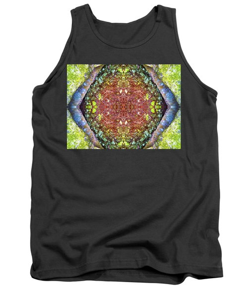 Fifth Dimension Tank Top