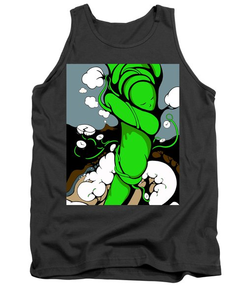 Finding Peace Tank Top