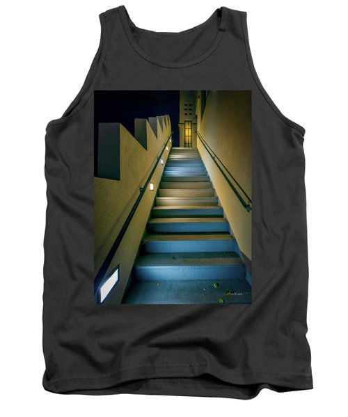 Finding You Tank Top