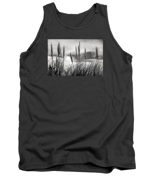 Fine Art Black And White-188 Tank Top