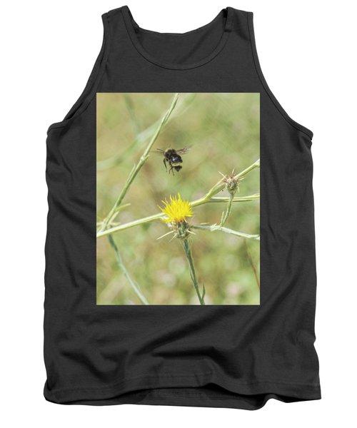 Finnon Bumble Bee Tank Top