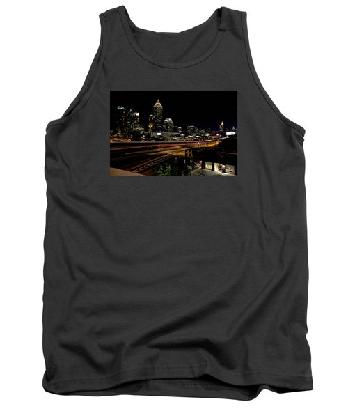 Fire Station Tank Top