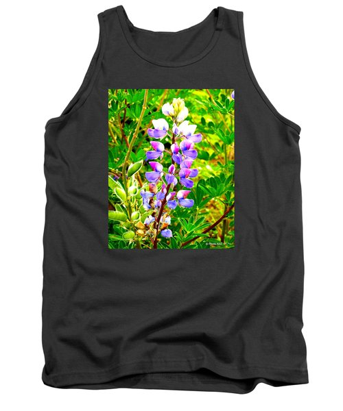 Fireweed Tank Top