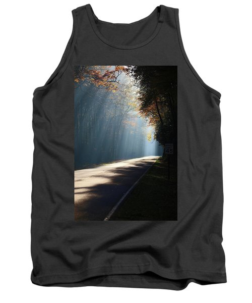 First Light Tank Top by Lamarre Labadie