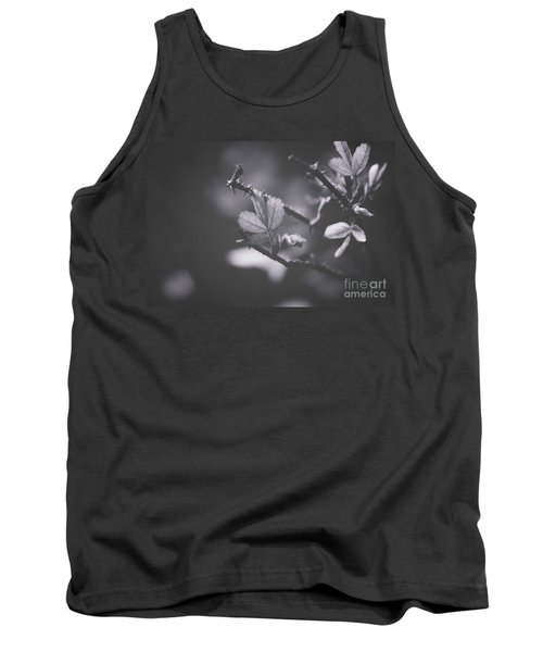 First Signs Of Spring -georgia Tank Top