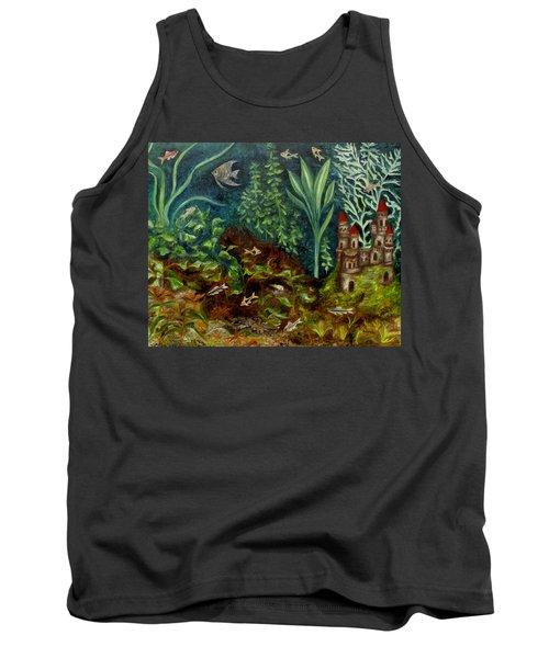 Fish Kingdom Tank Top