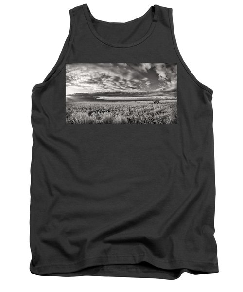 Fla-160225-nd800e-381pa85-ir-cf Tank Top by Fernando Lopez Arbarello