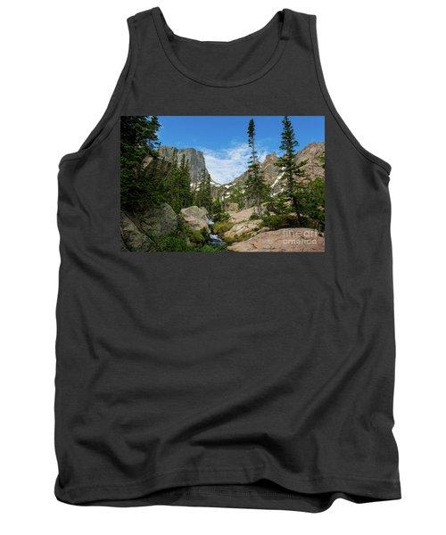 Flattop Mountain Tank Top