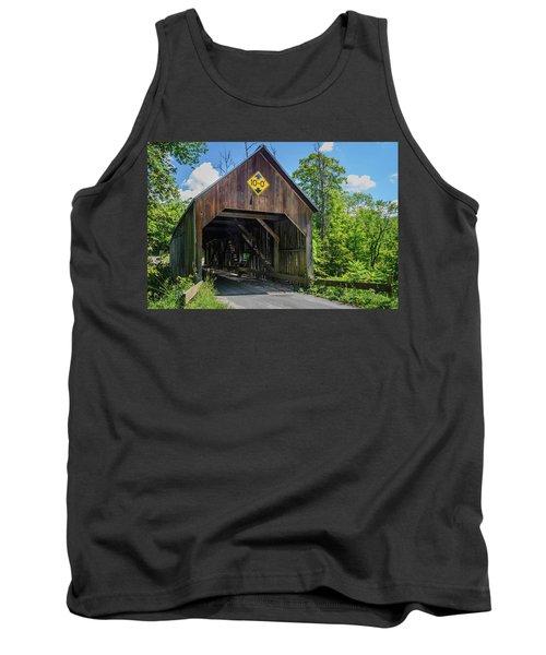 Flint Bridge Tank Top