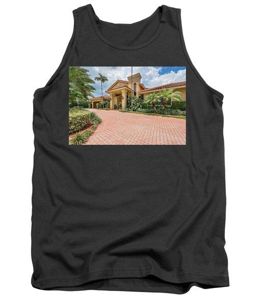 Florida Home Tank Top