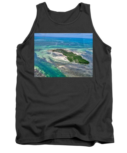 Florida Keys - One Of The Tank Top