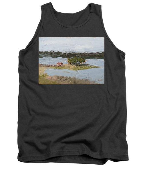 Florida Lake II Tank Top