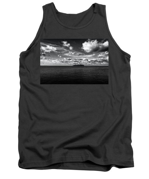 Tank Top featuring the photograph Floridian Waters by Jon Glaser