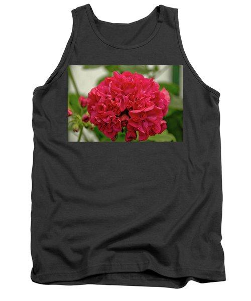 Flower 3 Tank Top
