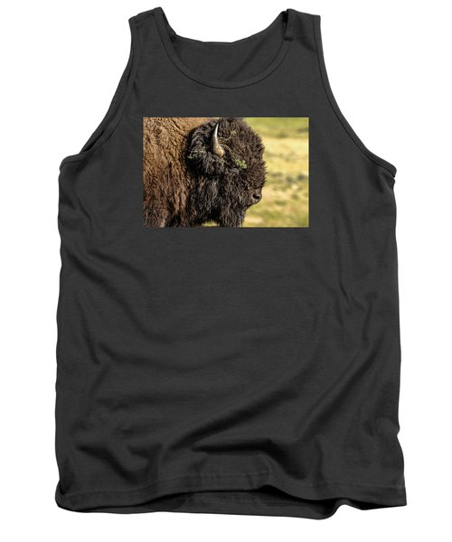 Tank Top featuring the photograph Flower Child by Monte Stevens