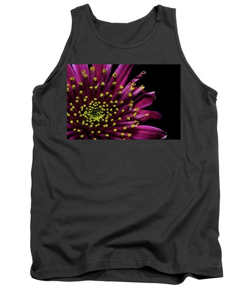Flower For You Tank Top