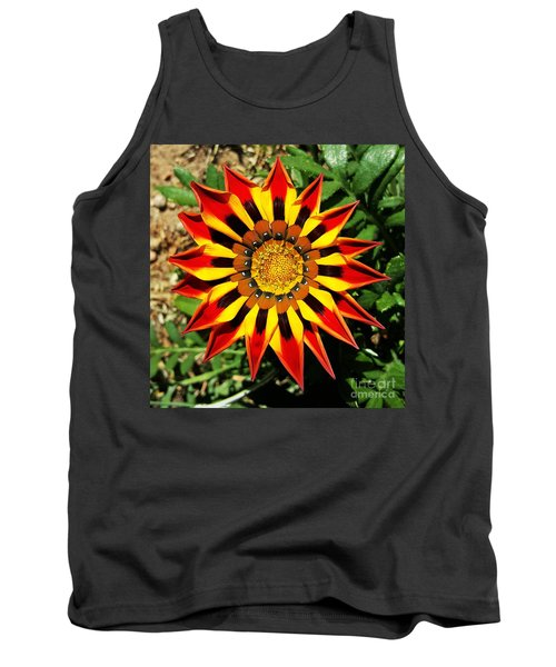 Flower -  Made In Nature Tank Top