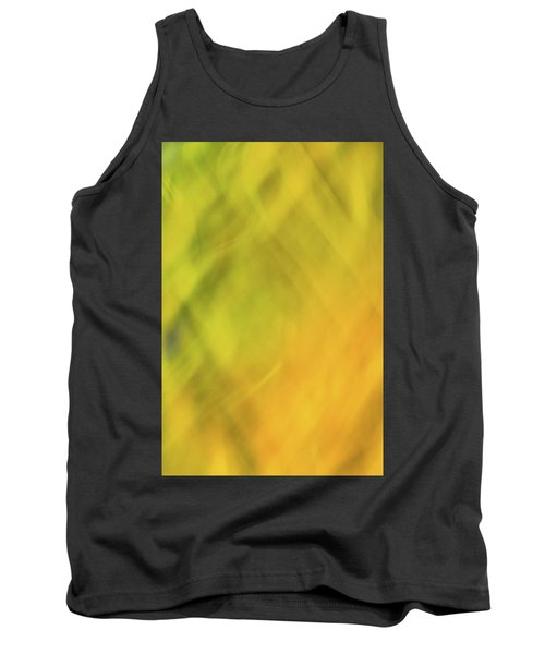 Flower Of Fire 1 Tank Top