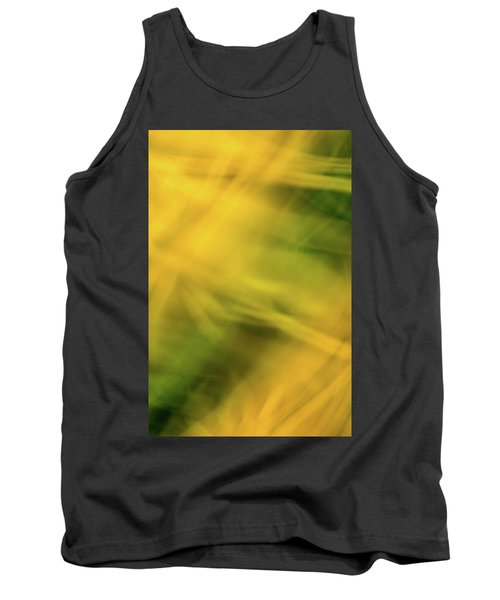 Flower Of Fire 5 Tank Top