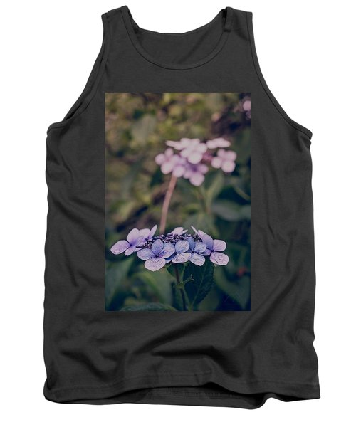 Flower Of The Month Tank Top