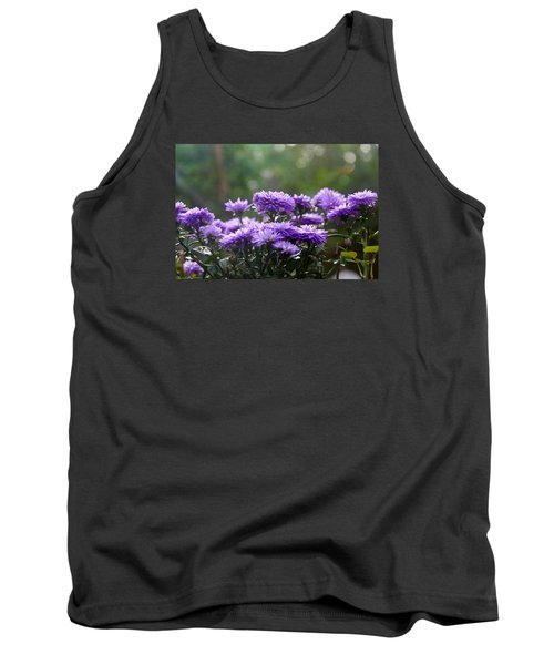 Flowers Edition Tank Top