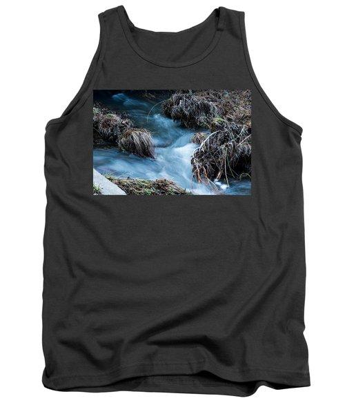 Flowing Creek Tank Top